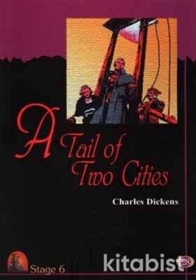 Kapadokya Yayınları - A Tale Of Two Cities