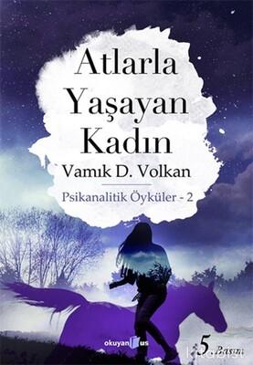 Okuyan Us Yayınları - Aarla Yasayan Kadın