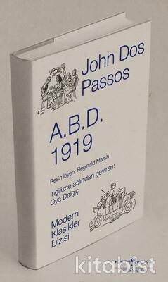 A.B.D.1919 (Ciltli)