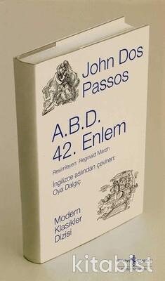 A.B.D.42.Enlem (Ciltli)