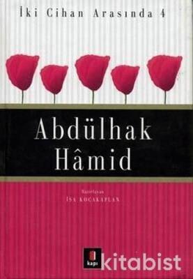 Kapı Yayınları - Abdülhak Hâmid