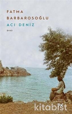 Profil Kitap - Acı Deniz