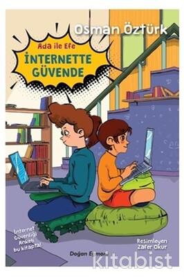 Doğan Egmont Yayınları - Ada İle Efe İnternette Güvende