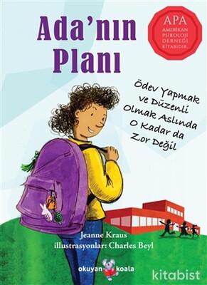 Okuyan Us Yayınları - Ada Nın Planı