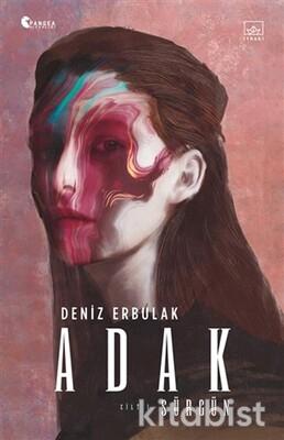 İthaki Yayınları - Adak-Cilt I-Sürgün