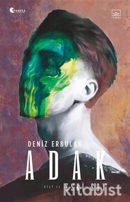 İthaki Yayınları - Adak-Cilt II-Eski Soy