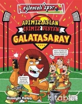 Eğlenceli Bilgi - Adımız Aslan İşimiz Destan Galatasaray