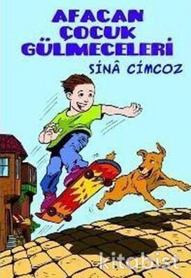 Bulut Yayınları - Afacan Çocuk Gülmeceleri