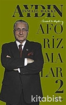 Girdap Yayınları - Aforizmalar-2