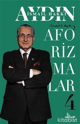 Girdap Yayınları - Aforizmalar - 4