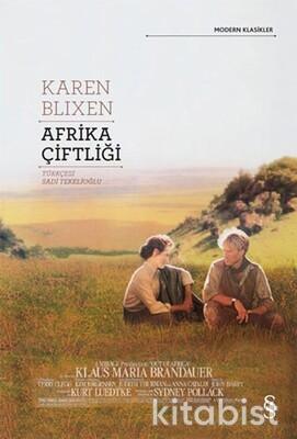 Everest Yayınları - Afrika Çiftliği