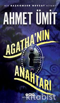 Yapıkredi Yayınları - Agatha nın Anahtarı