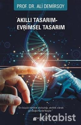 Akılçelen Yayınları - Akıllı Tasarım - Evrimsel Tasarım