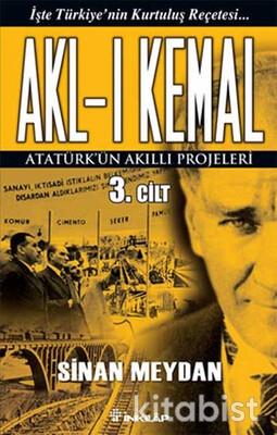 İnkılap Yayınları - Akl - ı Kemal 3. Cilt