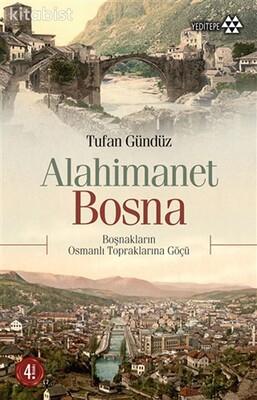 Yeditepe Yayınları - Alahimanet Bosna