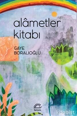 İletişim Yayınları - Alametler Kitabı