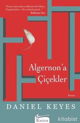 Koridor Yayınları - Algernon'a Çiçekler