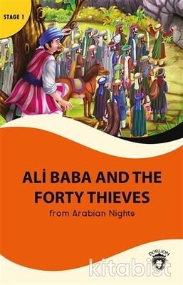 Dorlion Yayınları - Ali Baba And The Forty Thıeves