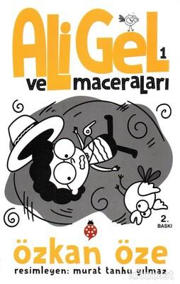 Uğur Böceği Yayınları - Ali Gel ve Maceraları - 1