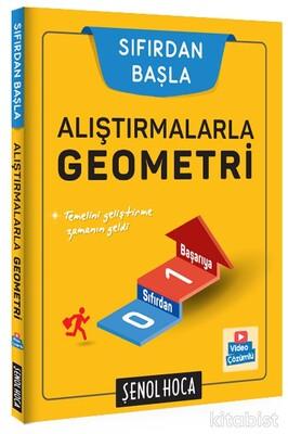 Tonguç Akademi - Alıştırmalarla Geometri - Sıfırdan Başla