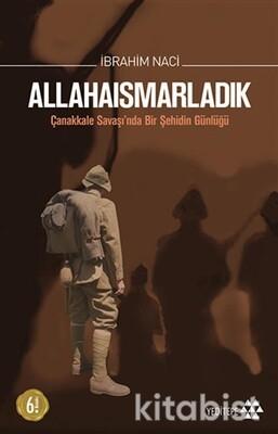 Yeditepe Yayınları - Allahaısmarladık