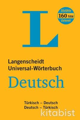 Altın Kitaplar - Almanca L Sözlük