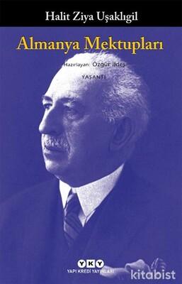 Yapıkredi Yayınları - Almanya Mektupları