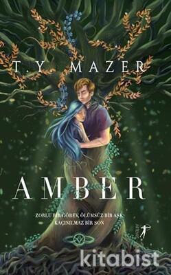 Artemis Yayınları - Amber