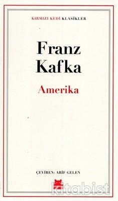 Kırmızı Kedi Yayınları - Amerika