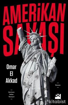 Doğan Kitap Yayınları - Amerikan Savaşı