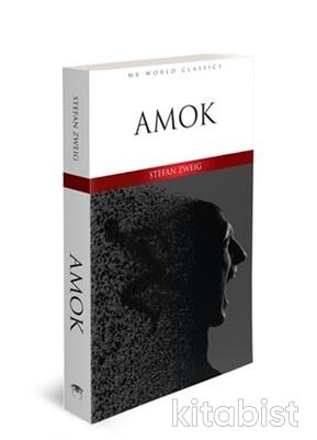 Mk Publications - Amok