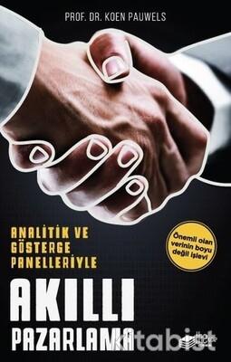 The Kitap - Analitik ve Gösterge Panelleriyle Akıllı Pazarlama