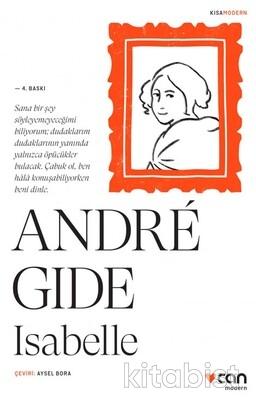 Can Yayınları - Andregıde-Isabelle