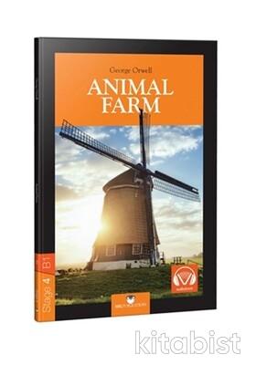 Mk Publications - Animal Farm - Stage 4