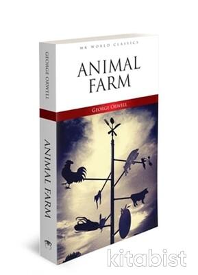 Mk Publications - Animal Farm