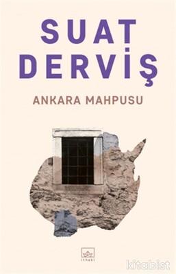 İthaki Yayınları - Ankara Mahpusu