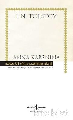 Anna Karenina(Ciltli)