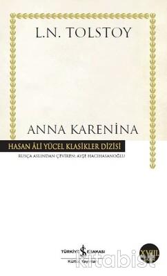 Anna Karenina(K.Kapak)