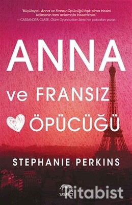 Yabancı Yayınları - Anna Ve Fransız Öpücüğü