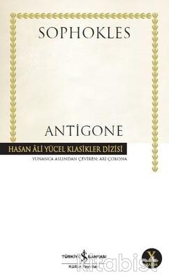 Antıgone (K.Kapak)
