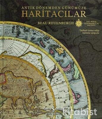 Antik Dönemden Günümüze Haritacılar