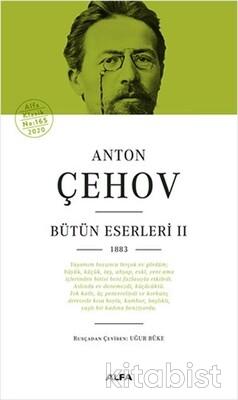 Alfa Yayınları - Anton Çehov Bütün Eserleri - II