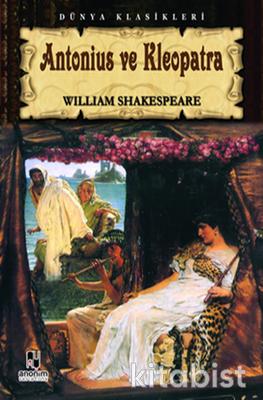 Anonim Yayınları - Antonius ve Kleopatra