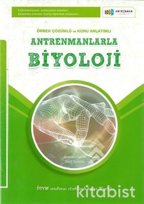Antrenman Yayınları - Antrenmanlarla Biyoloji