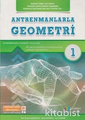 Antrenman Yayınları - Antrenmanlarla Geometri 1