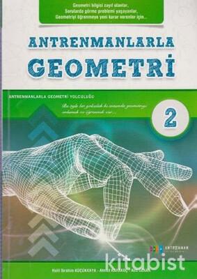 Antrenman Yayınları - Antrenmanlarla Geometri 2