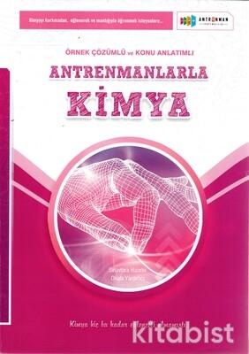 Antrenman Yayınları - Antrenmanlarla Kimya