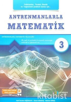 Antrenman Yayınları - Antrenmanlarla Matematik 3