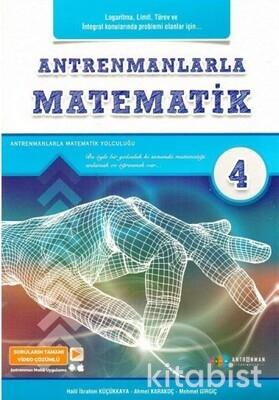 Antrenman Yayınları - Antrenmanlarla Matematik 4