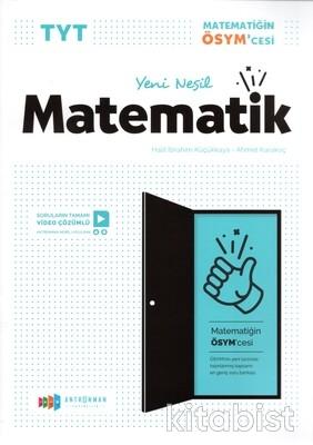 Antrenman Yayınları - Antrenmanlarla Yeni Nesil Matematik